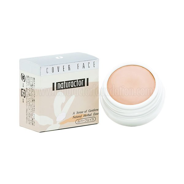 ... 140 · Naturactor Cover Face Concealer Foundation 141 ...