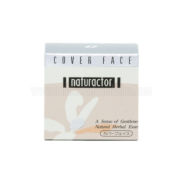 Naturactor Cover Face Concealer Foundation · Naturactor Cover Face Foundation ...