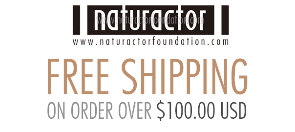 Buy Naturactor Cover Face Free Shipping