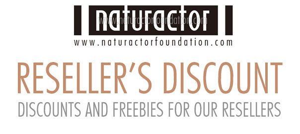 Buy Naturactor Wholesale